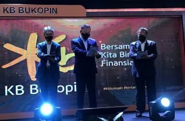 OJK Menang Banding Atas Bosowa, KB Bukopin Gelar RUPS 17 Juni
