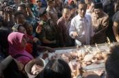 Komoditas Ayam & Daging Sapi Sumbang Inflasi Jatim 0,27 Persen