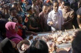 Komoditas Ayam & Daging Sapi Sumbang Inflasi Jatim…