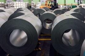 PMI Manufaktur Rekor, tapi Ada Kendala Logistik Mengintai
