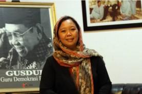 Alissa Wahid: Seorang Pancasilais Beragama dengan…