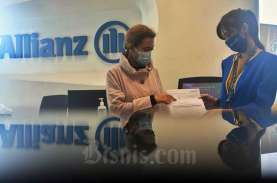 Kinerja Allianz Life Naik 43,1 Persen Berkat Digitalisasi