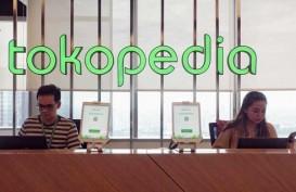 Menang dari Shopee dan Salim Group, Tokopedia Peritel Terbaik Indonesia
