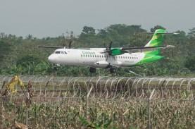 Bandara JBS Purbalingga Mulai Beroperasi, Ini Harapan…
