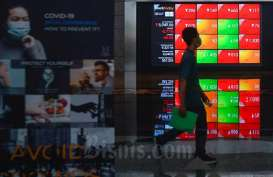 Nilai Transaksi Broker Sepanjang Mei Alami Penurunan