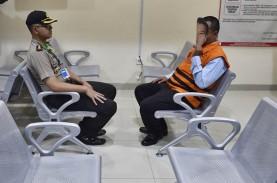 Kunjungan Langsung ke Rutan KPK Kembali Diperbolehkan,…