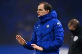 Chelsea dan Leicester Dihukum FA Gara-gara Pemain…