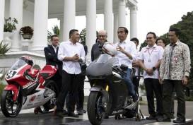 World Superbike 2021 Siap Digelar di Mandalika, Penonton akan Dibatasi