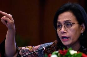 DPR Soroti Alokasi Anggaran Program Non-Prioritas…