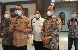 Lahan Terbatas, Ridwan Kamil Cari Pasokan Jagung Ke Sumsel