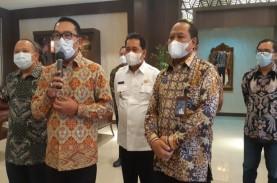 Lahan Terbatas, Ridwan Kamil Cari Pasokan Jagung Ke…