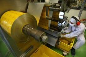 PMI Manufaktur Rekor Lagi, Kadin: Indonesia Makin…