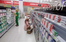 Inflasi dan Wacana Kenaikan PPN, Bebani Emiten Konsumer?