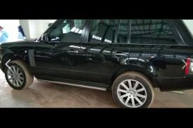 KPK Lelang Range Rover Bekas Koruptor, Cek Waktu dan…