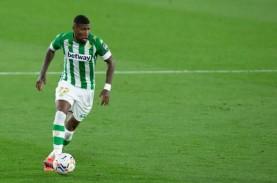 Bursa Transfer Pemain, Barcelona Resmi Gaet Emerson…