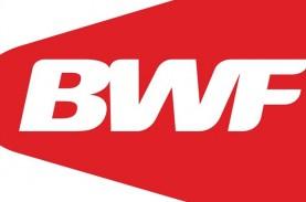 Tiga Pemain China Masuk BWF Hall of Fame 2021