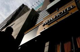 Investasi Real Estat Subsektor Perhotelan Asia Pasifik…