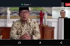 Ridwan Kamil Ajak Masyarakat Fokus ke Masa Depan Bangsa…