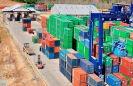 Ekspor Kaltim April 2021 US$1,48 Miliar. Susut 1,85 Persen