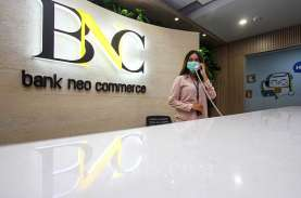 Bank Neo Commerce (BBYB) Mau Rights Issue, Catat!…