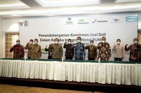 Wika Realty Bakal Akuisisi Hotel Indonesia Properti