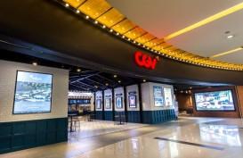Penjualan Bioskop CGV (BLTZ) Melesat 276 Persen pada Kuartal I/2021