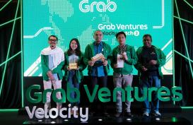 Grab Venture Velocity Berhasil Kembangkan Start Up Lokal