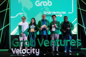 Grab Venture Velocity Berhasil Kembangkan Start Up…