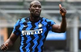 Romelu Lukaku Bertahan di Inter Milan yang Dibelit Masalah Finansial
