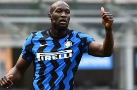 Romelu Lukaku Bertahan di Inter Milan yang Dibelit…