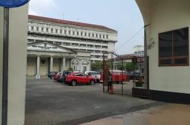 Semarang Bakal Naikkan Tarif Parkir pada Momen Khusus