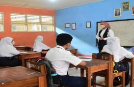 Simulasi Pembelajaran Tatap Muka di Denpasar Dilakukan Juli 2021