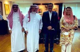 Luhut Sempat Temui Dubes Arab Saudi, Bisakah RI Dapat Kuota Haji 2021?