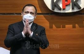 Terungkap, Pimpinan Tidak Akan Cabut Surat Pembebastugasan 75 Pegawai KPK
