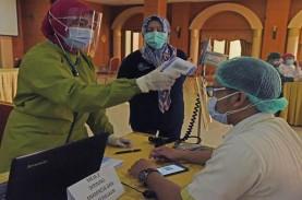 20 Pejabat Dinas Kesehatan Banten Mengundurkan Diri,…