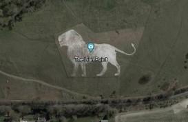 Bukan Cuma Peta Lokasi Wilayah, Ini 8 Hal Aneh yang Terlihat Lewat Google Earth