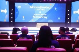 Lo Kheng Hong Ikut Hadir di Peluncuran Aplikasi MotionBanking…