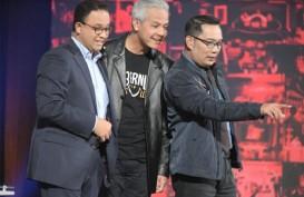 Ridwan Kamil Terus Jaga Hubungan Baik dengan Anies Baswedan