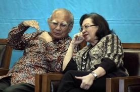 Lewat Twitter, Emil Salim Kritik Anggaran Jumbo Alutsista…