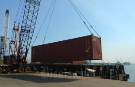 Eksportir Butuh Subsidi Tarif Ocean Freight untuk Genjot Kinerja