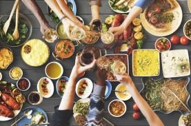 Konferesi Food and Beverage Virtual Pertama di Indonesia…