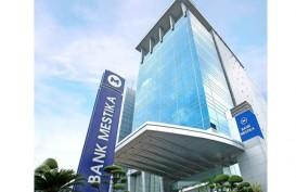 Bank Mestika (BBMD) Bagikan Dividen Rp120 Miliar