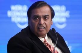 Wow, Ini Dia 10 Miliarder Terkaya di India