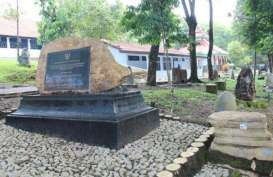 BRIN Bangun Pusat Geodiversitas Indonesia di Karangsambung