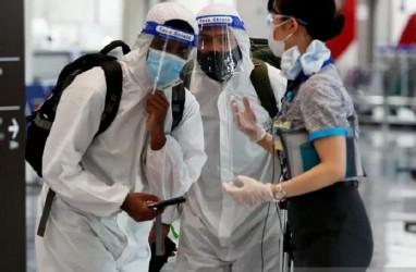 Jepang Berencana Kirim Vaksin Covid-19 ke Taiwan Bulan Ini