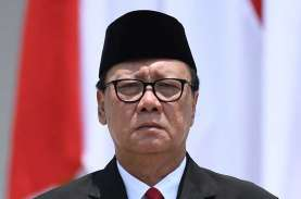 Menteri PANRB Terima Hasil Review LKjPP Tahun 2020…