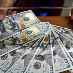 Nilai Tukar Rupiah Terhadap Dolar AS Menguat Ke Level Rp14.271,5