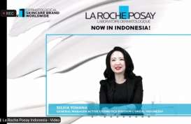 La Roche Posay Resmi Rambah Dunia Skincare Indonesia
