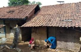 Puluhan Tahun Gelap, Dusun Cisoka akan Dialiri Listrik