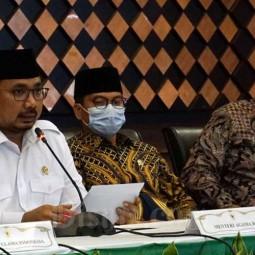 Pemerintah Pastikan Tidak Memberangkat Jemaah Haji Indonesia Pada 2021